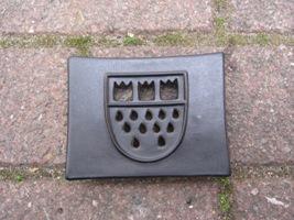 Foto von Seifenschale Keramik Köln schwarz